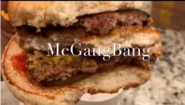McGangBang Challenge