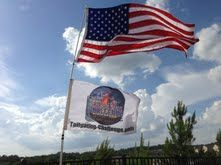 Gardner and Martin Tailgating Flags and Flagpole Review