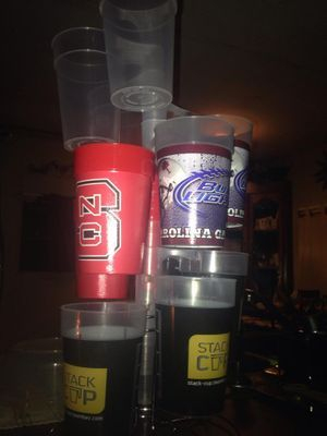 Stack Cup USA Review
