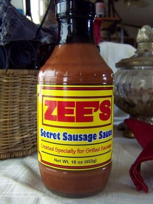 ZEE'S Secret Sausage Sauce Review