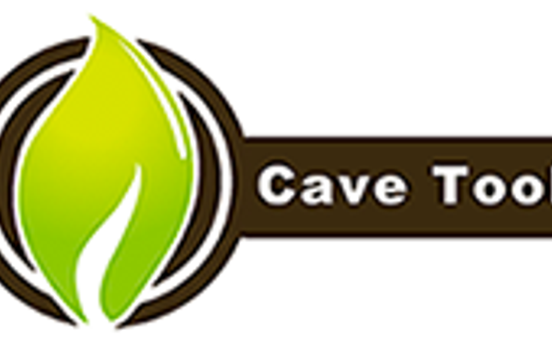 Cave Tools Digital Thermometer