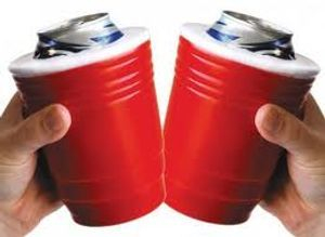 Red Solo Cup Koozie Review