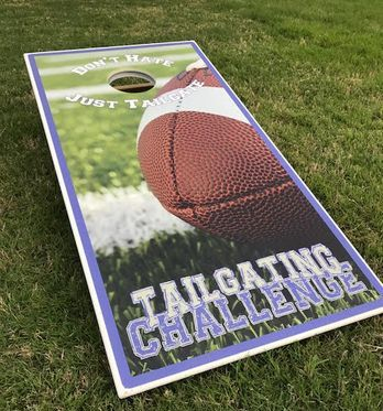 AllCornhole Custom Cornhole Products
