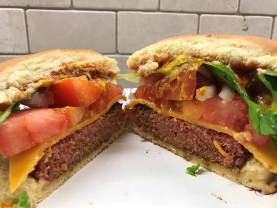 Beyond Meat Review