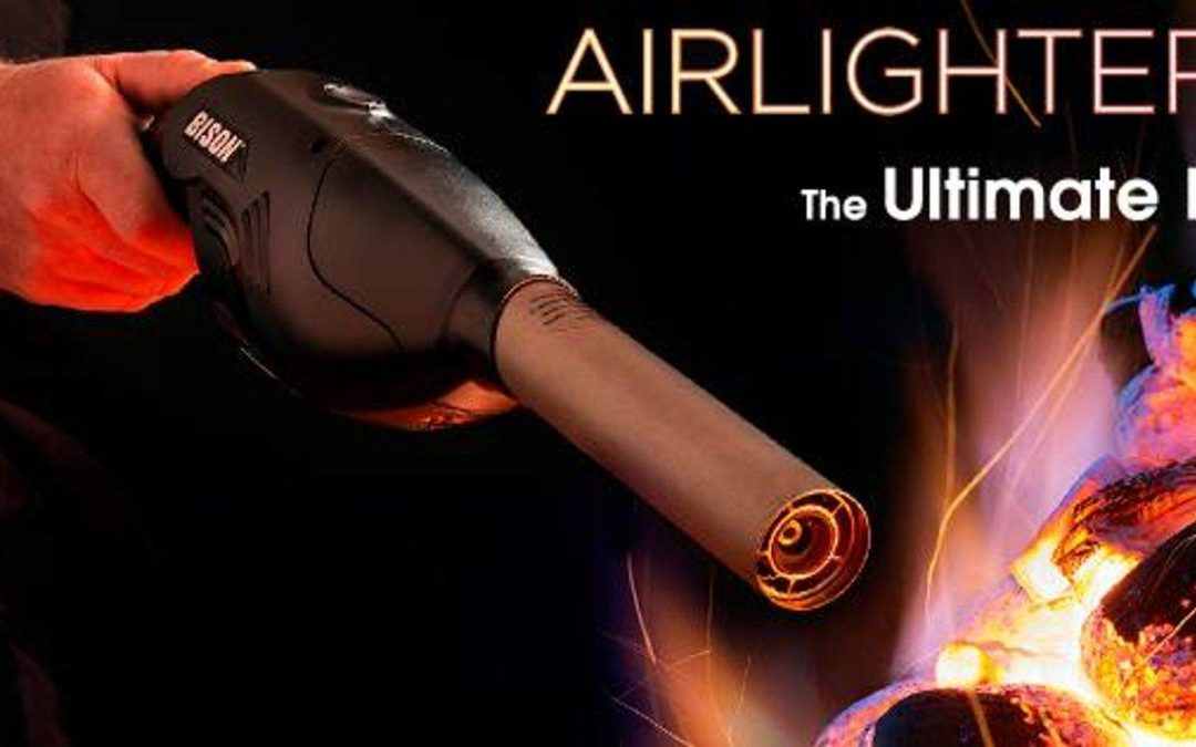 Airlighter Review