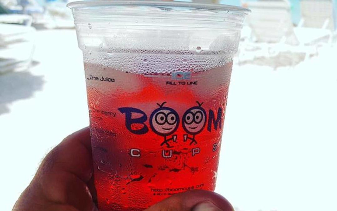 Boom Cups Review