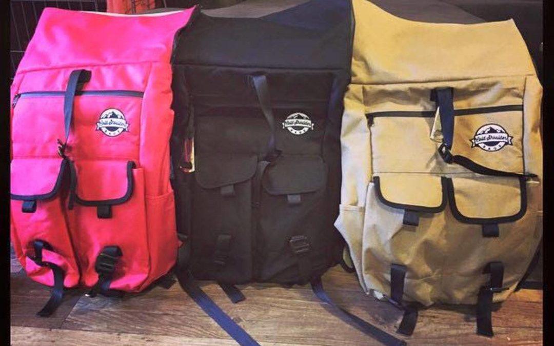 Cold Shoulder Bag Review