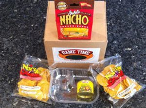 Stadium Nacho Cheese Review
