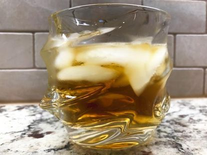 DonWhiskey Glass Review