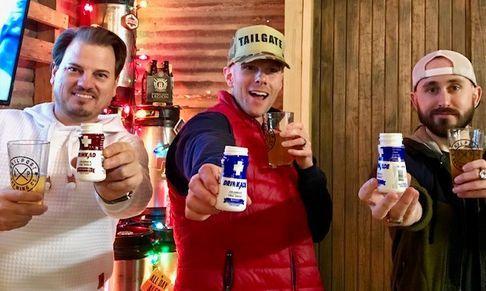 DrinkAde Review