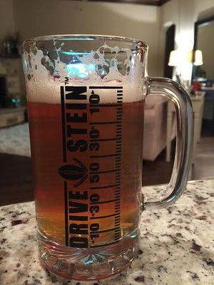 Drive Stein Beer Mug Review