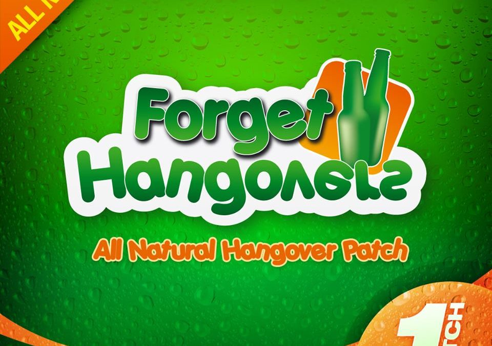 Dealing with Hangovers this tailgating season