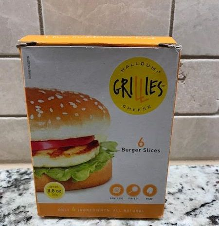 Grillies Review