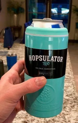 Hopsulator Review