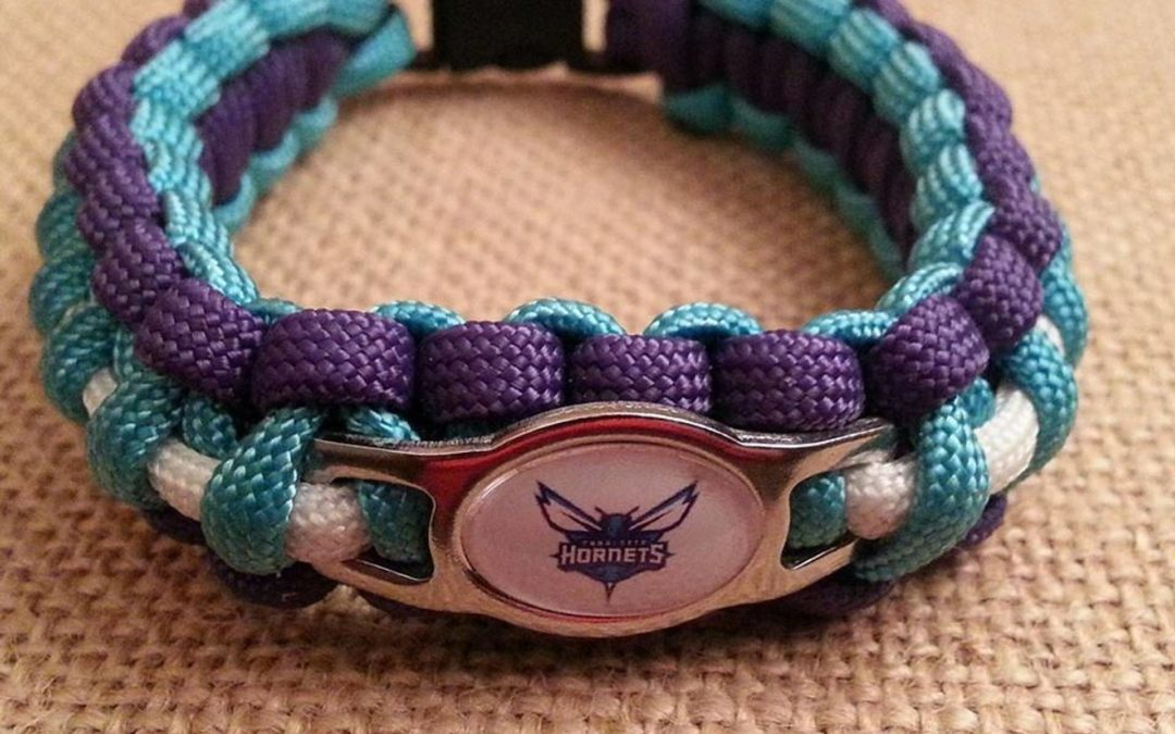 Edrie's Paracord Bracelets Review