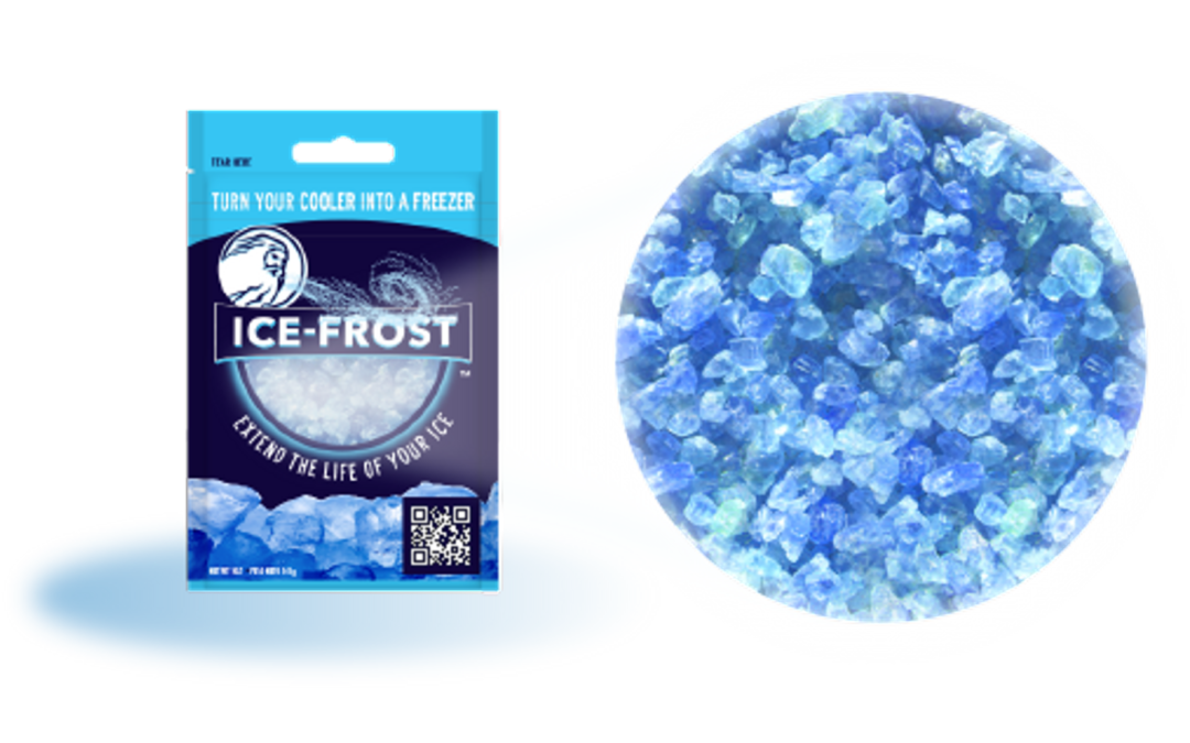 Ice Frost Review