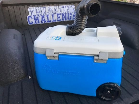 IcyBreeze Cooler Review