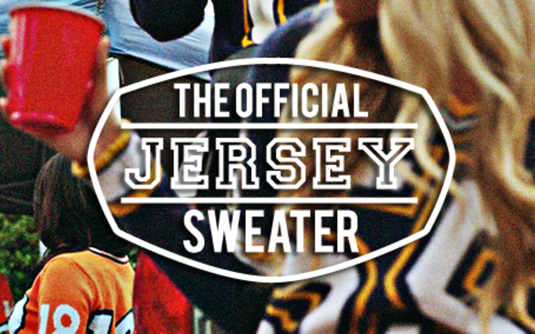 Jersey Sweaters Review