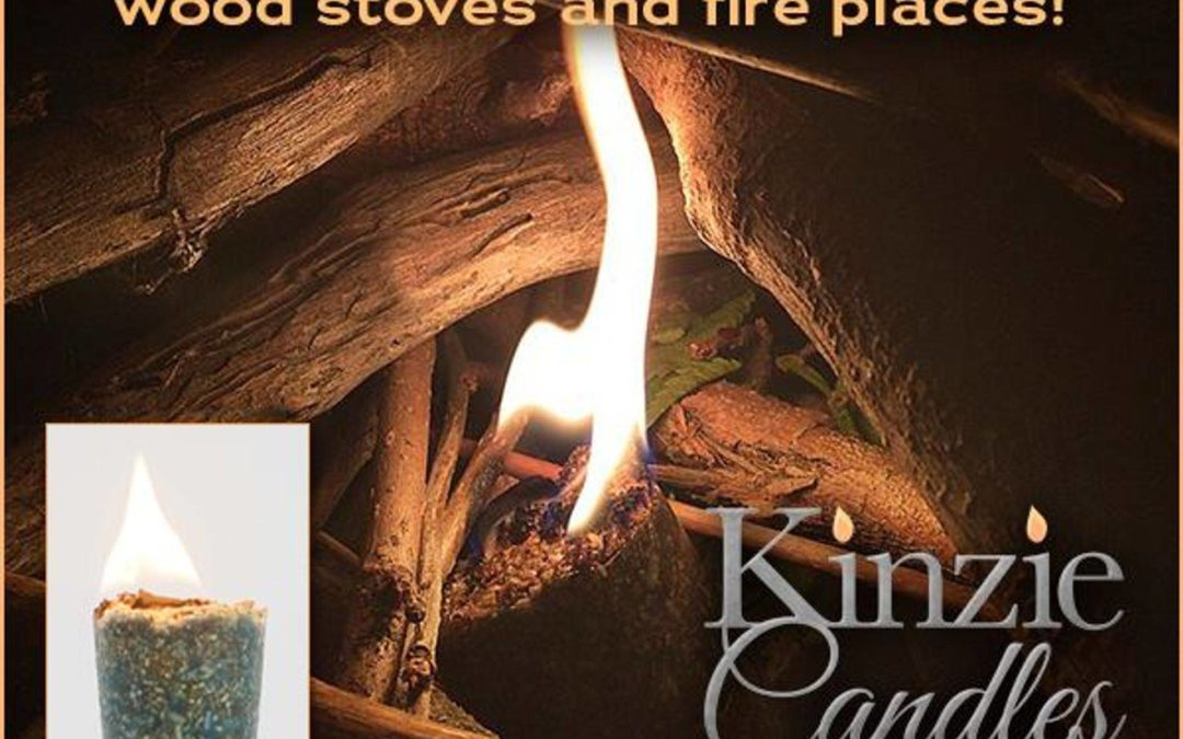 Kinzie Candles Review
