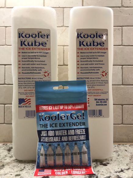 Kooler Kube Review