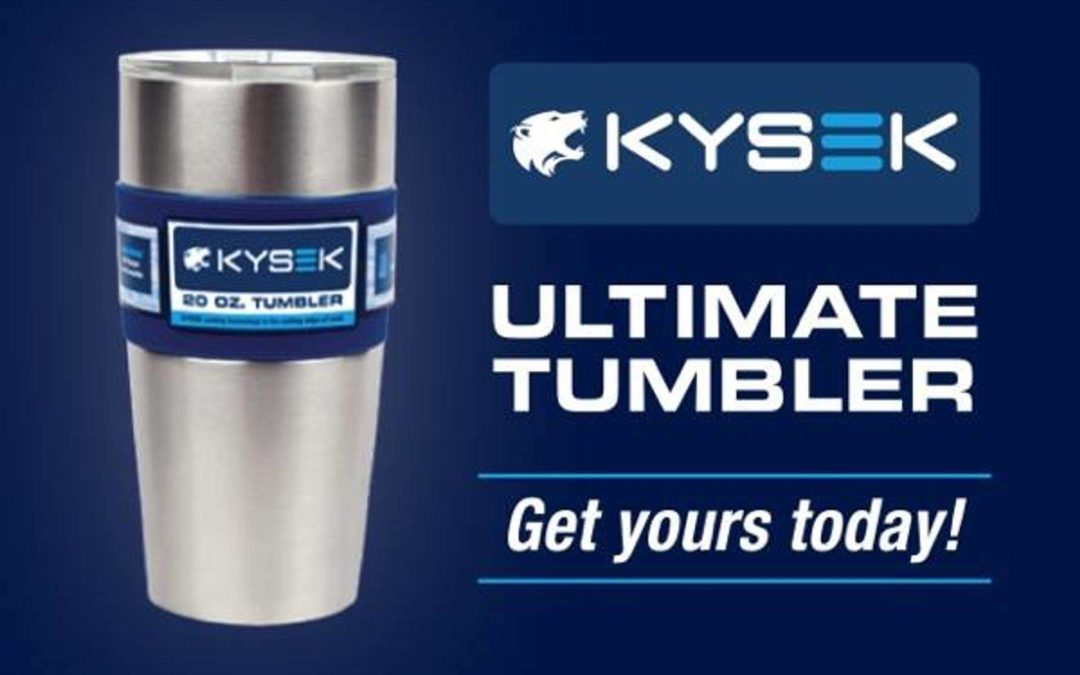 Kysek Tumbler Review