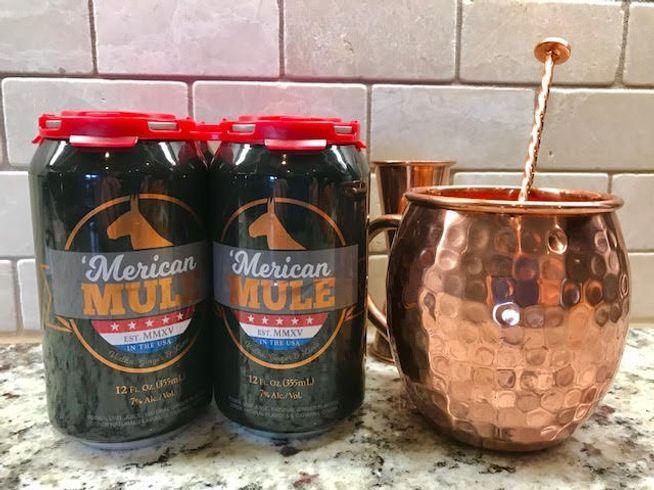Merican Mule Review