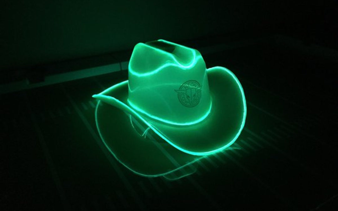 NEON COWBOYS REVIEW