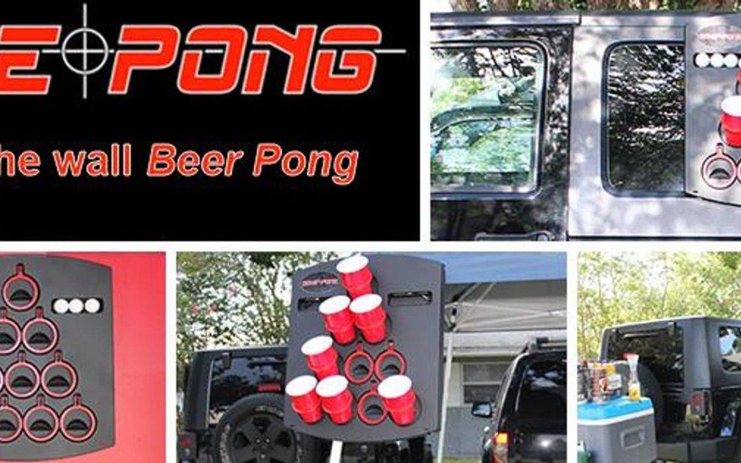 Oche Pong Review