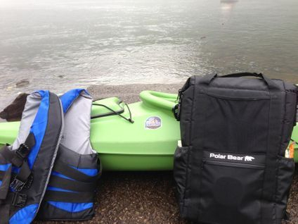 Polar Bear Coolers: Back Pack Cooler Review