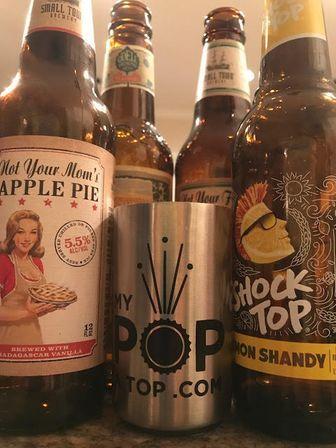 Pop A Top Bottle Opener Review