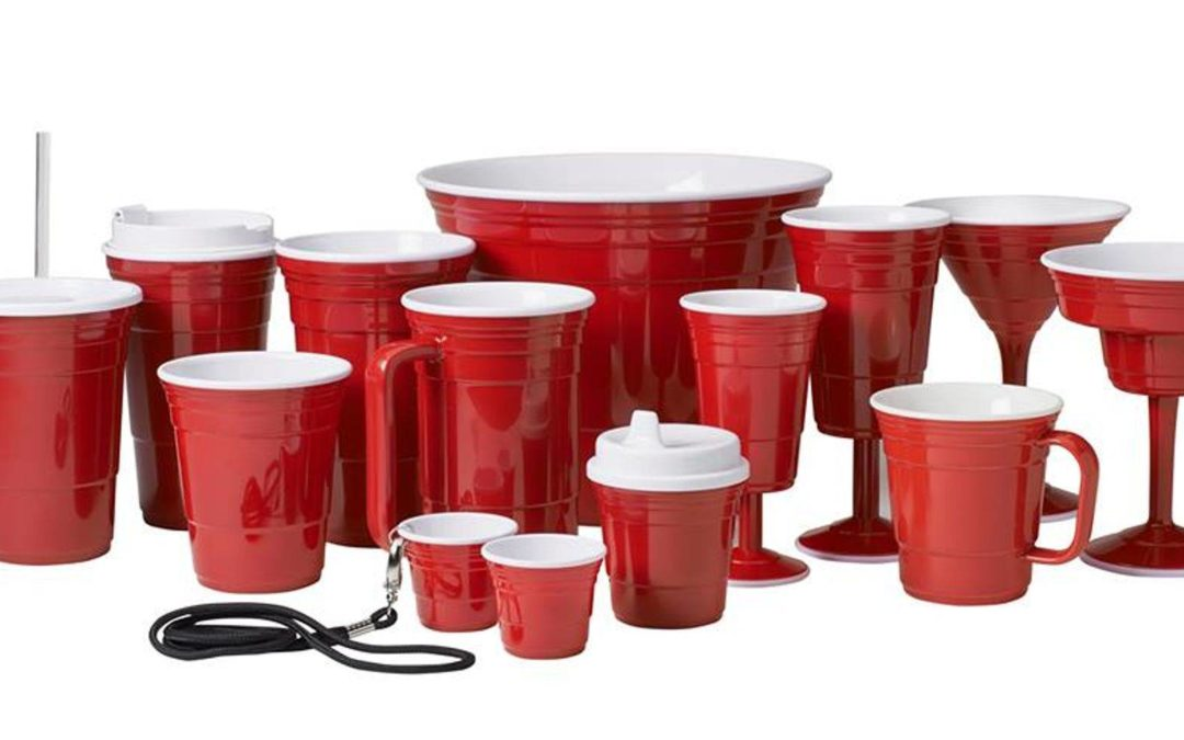 Red Cup Living Review