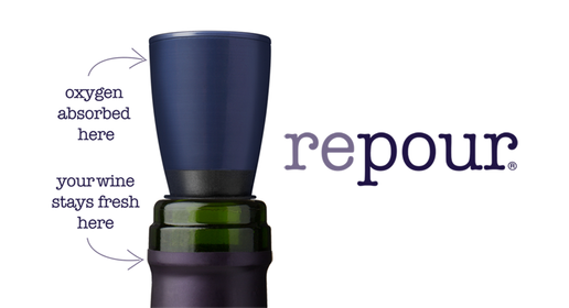 Repour Wine Saver Review