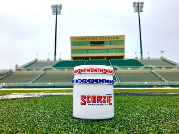 Scorzie Koozie Review