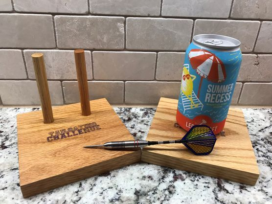 Tailgate Darts Review