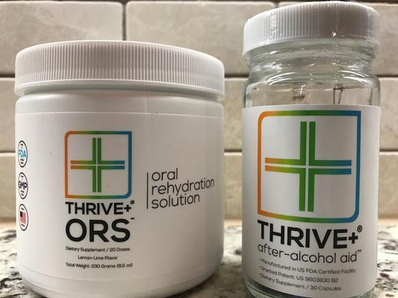 Thrive+ Review