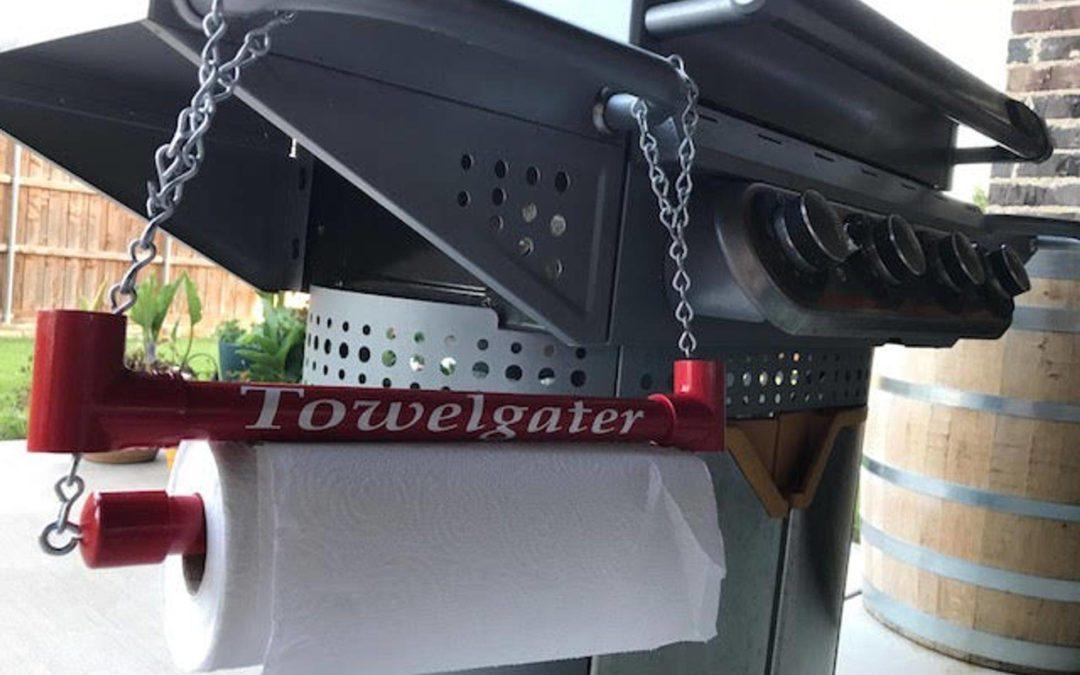 Towelgator Review
