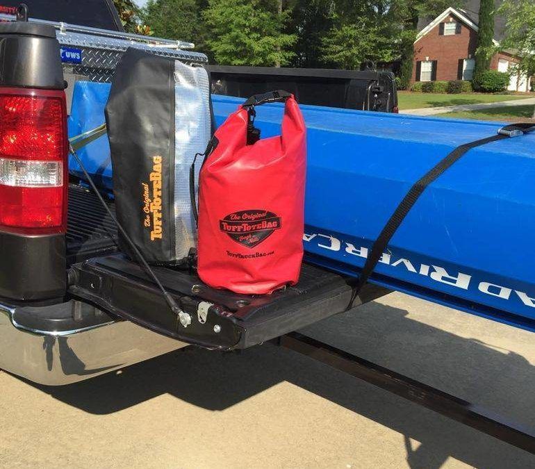 Tuff Truck Bag Review