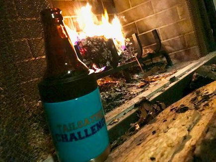 Wicked Cold Koozie Review