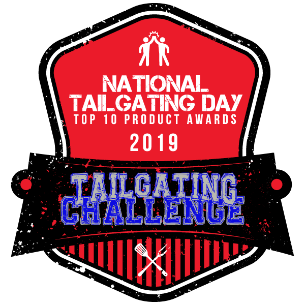Top 10 National Tailgating Day Products