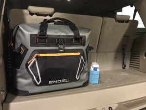 Engel HD30 Cooler