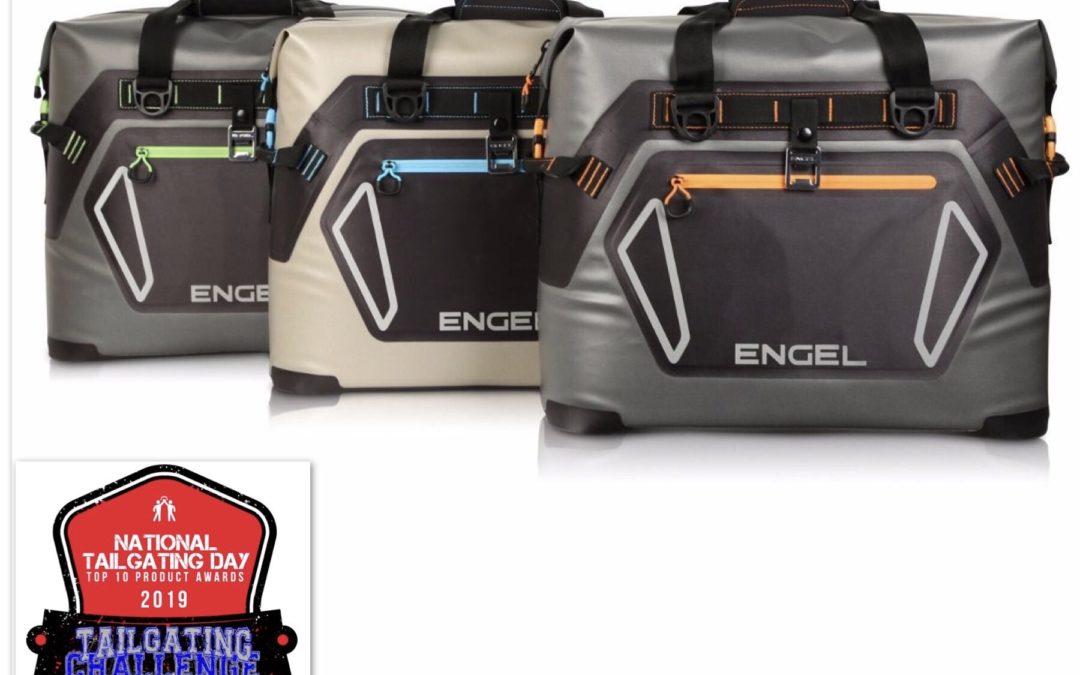 Engel HD30 Cooler Review