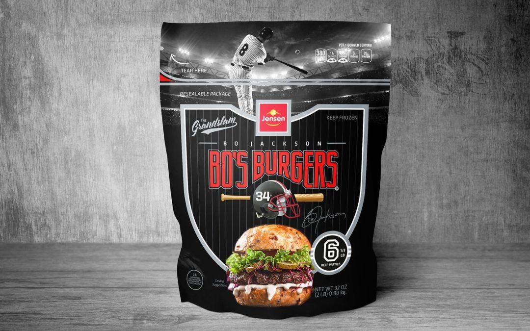 Bo Jackson Burgers Review