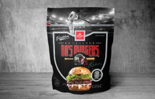 Bo Jackson Burger