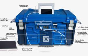 CoolBox Cooler
