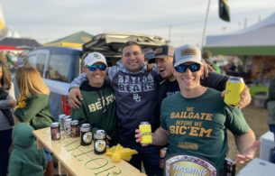 Tailgaters Unanimous