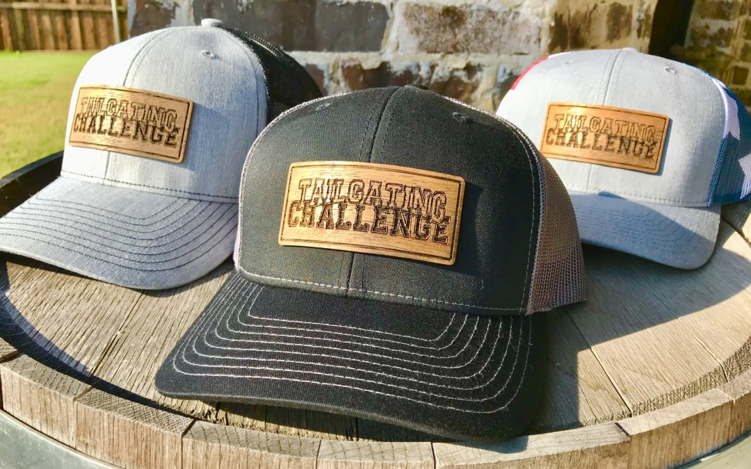 Whiskey Barrel Hats
