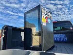 newair fridge