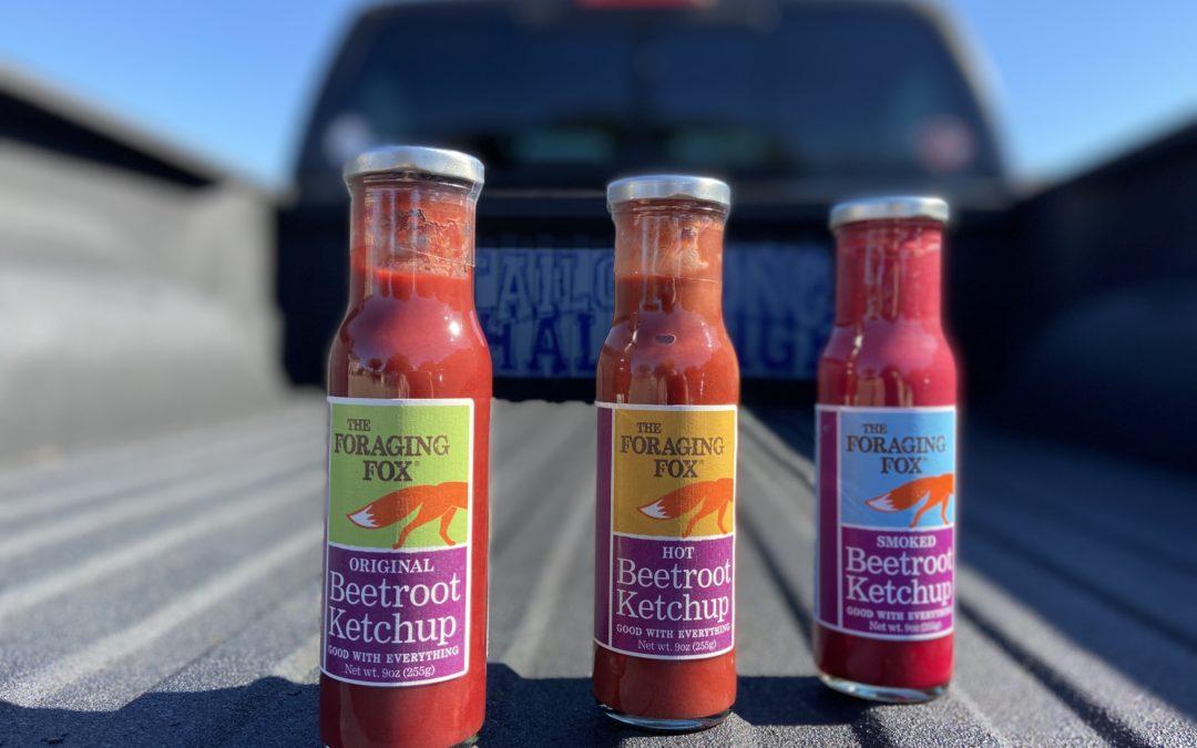 Beet Ketchup Review