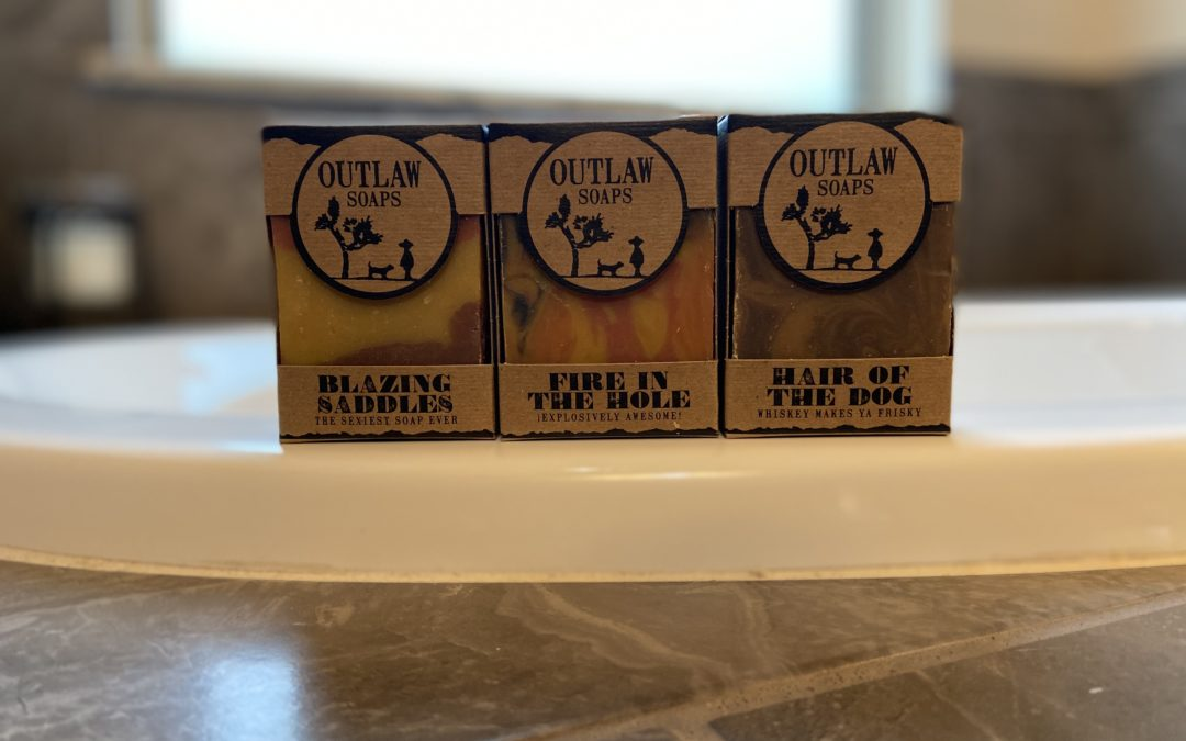 Outlaw Soap Review
