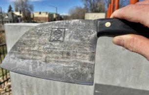 Coolina Promaja Knife